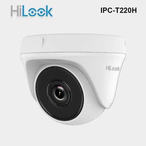 دوربین مداربسته IPC-T220H