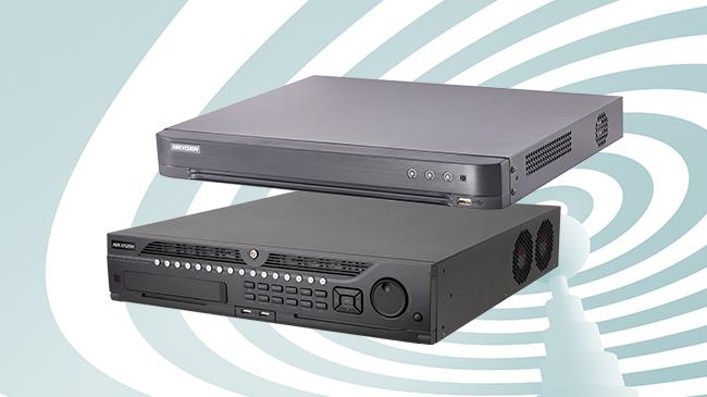 دستگاه دی وی آر و کاربردهای آن