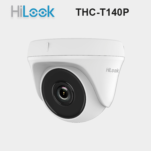 دوربین مداربسته THC-T140-P