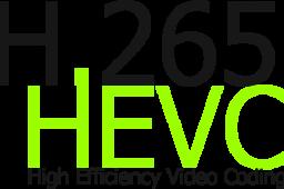 تکنولوژی H.265 چیست؟