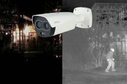 دوربین های حرارتی داهوا و چگونگی جلوگیری از ویروس کرونا