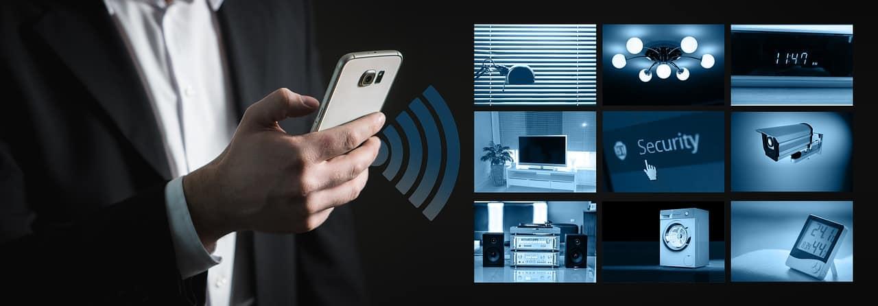 نرم افزارهای کنترل و اتصال دوربین به تلفن همراه