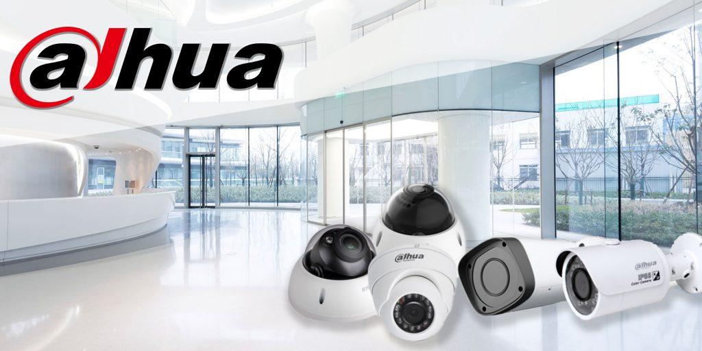 گارانتی های مختلف دوربین مداربسته داهوا