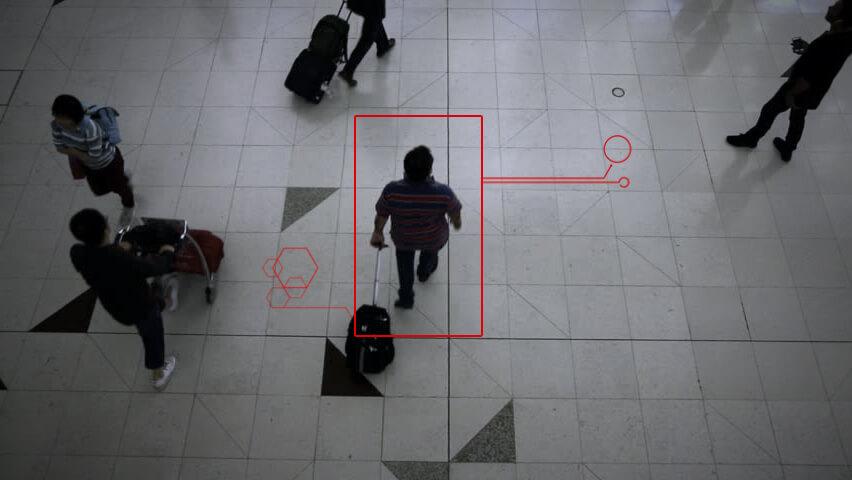 فناوری vca در دوربین های مداربسته