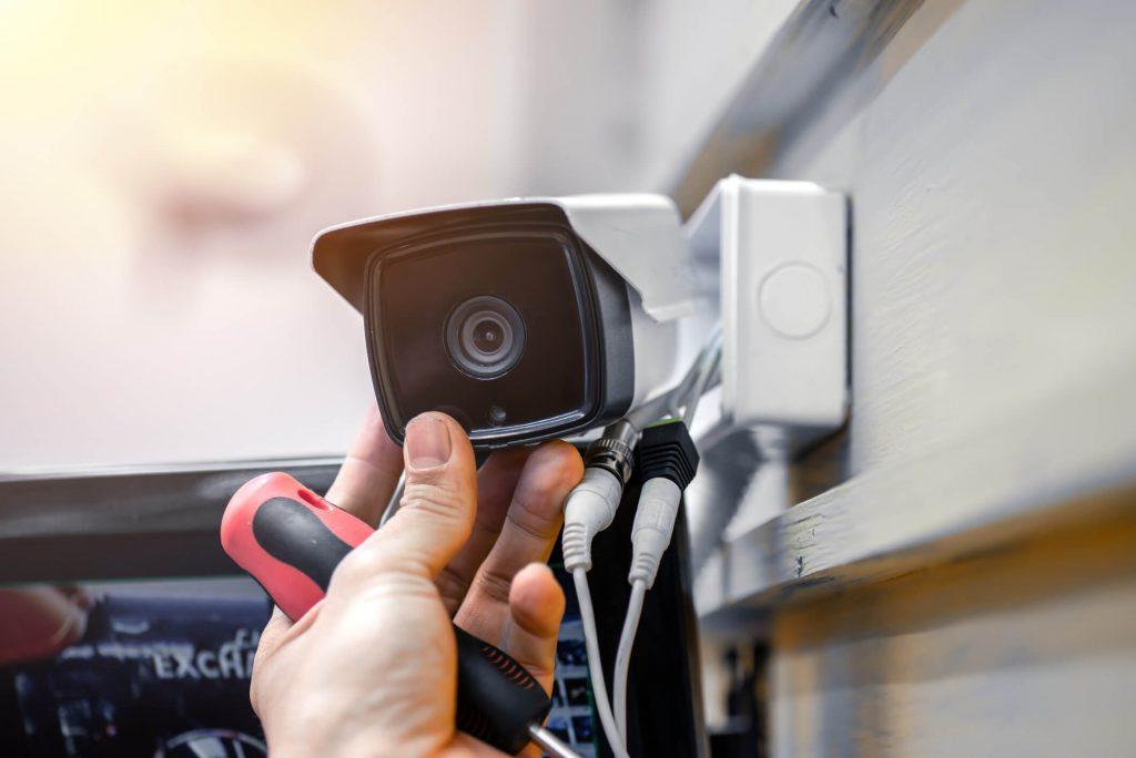 مشکلات رایج در دوربین های مداربسته