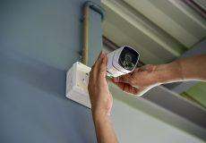 CCTV installation rules