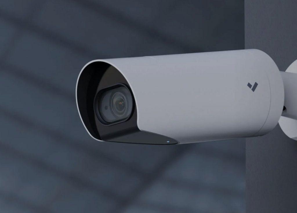 دوربین مداربسته برای کارخانه