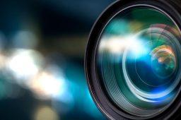 How CCTV aperture works