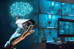 Artificial intelligence for video surveillance