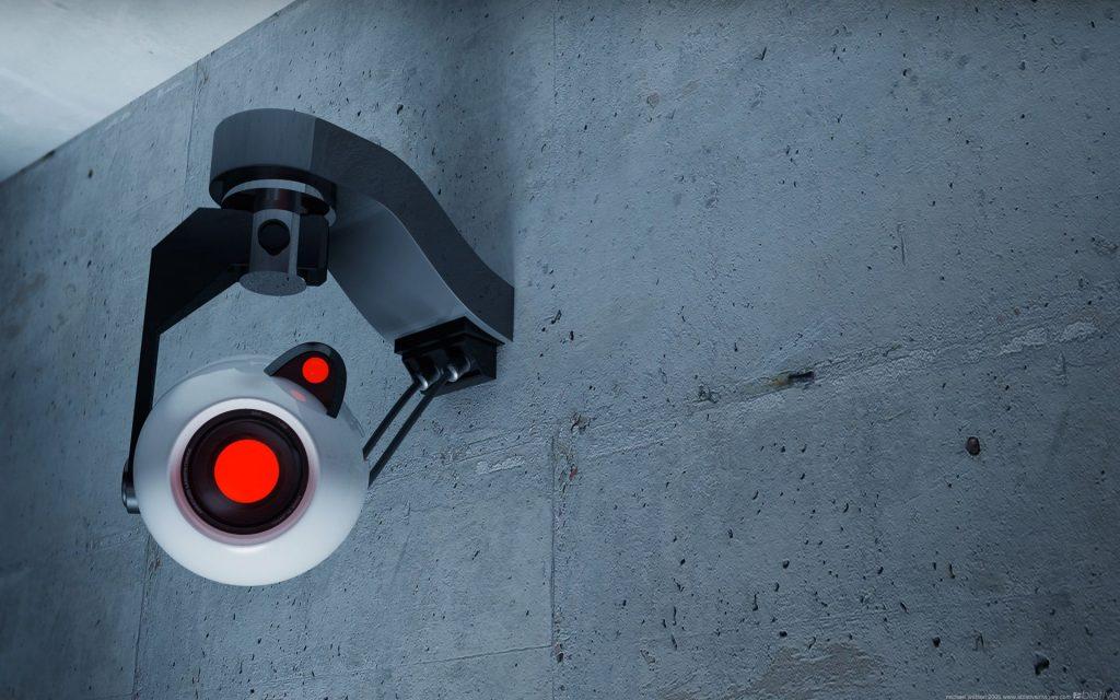 رمز پیش فرض سیستم های دوربین مداربسته